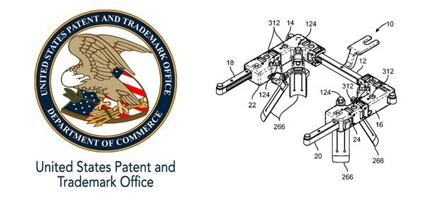 Retractor Patent