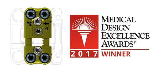 MDEA Award Belvedere