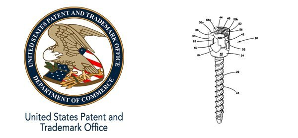 Bone Fixation System Patent